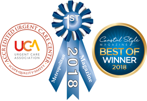 Best Urgent Care Award